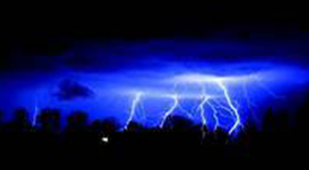 Do you know these FAQs about lightning safety?